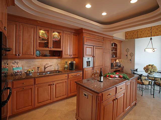 Kitchen Design In Sarasota Kitchen Remodeling In Sarasota Eurotech