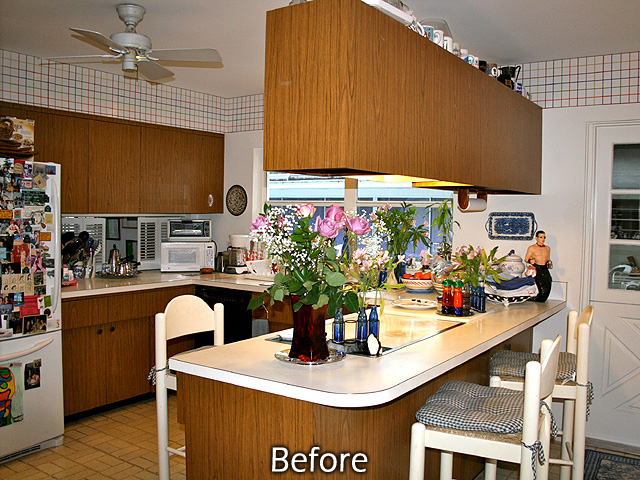 Kitchen Design In Sarasota Kitchen Cabinets Eurotech Cabinetry